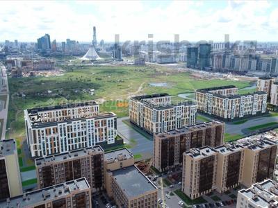 3-комнатная квартира, 85.06 м², Кайыма Мухамедханова 12 за ~ 26.7 млн 〒 в Нур-Султане (Астана), Есиль р-н — фото 2