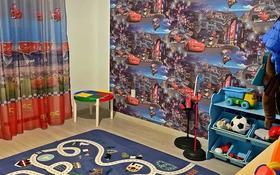 3-комнатная квартира, 94 м², 6/9 этаж, мкр Кулагер 1 — 91 за 40 млн 〒 в Алматы, Жетысуский р-н