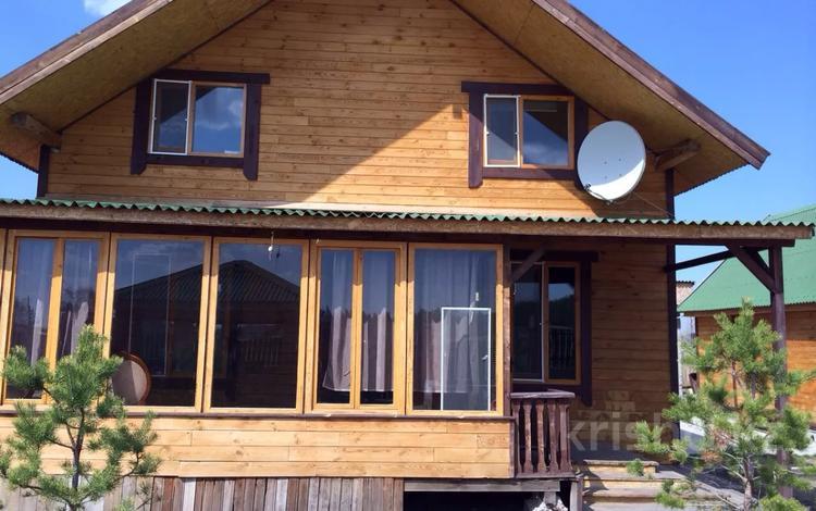 6-комнатный дом посуточно, 150 м², 15 сот., Бурабай за 60 000 〒 в Бурабае