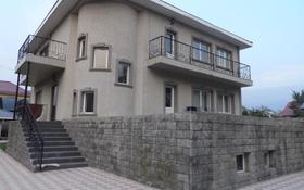 10-комнатный дом, 450 м², 10 сот., мкр Калкаман-2 за 197 млн 〒 в Алматы, Наурызбайский р-н