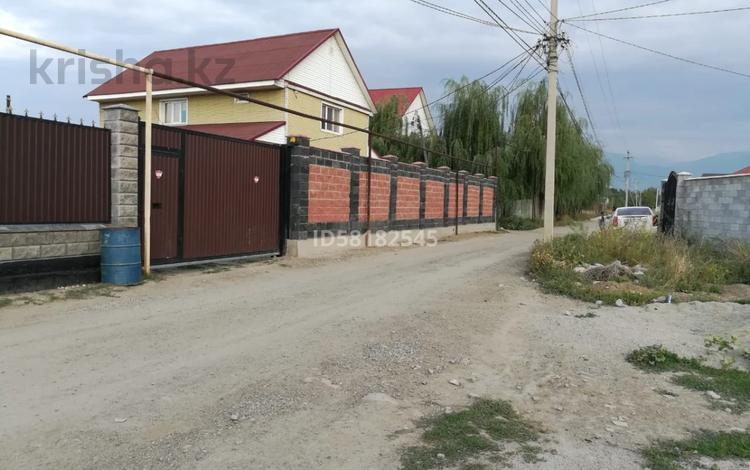 5-комнатный дом, 180 м², Алгабас за 22 млн 〒 в Алматы