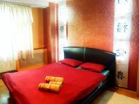 4-комнатная квартира, 65 м², 11/12 этаж посуточно
