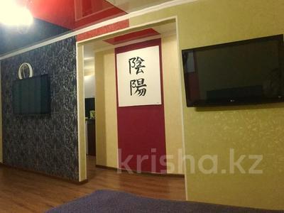 1-комнатная квартира, 33 м² посуточно, Бухар жырау 58а за 6 000 〒 в Караганде, Казыбек би р-н — фото 8