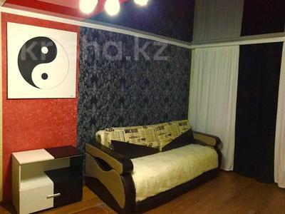 1-комнатная квартира, 33 м² посуточно, Бухар жырау 58а за 6 000 〒 в Караганде, Казыбек би р-н — фото 9