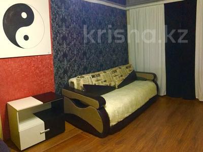 1-комнатная квартира, 33 м² посуточно, Бухар жырау 58а за 6 000 〒 в Караганде, Казыбек би р-н — фото 10