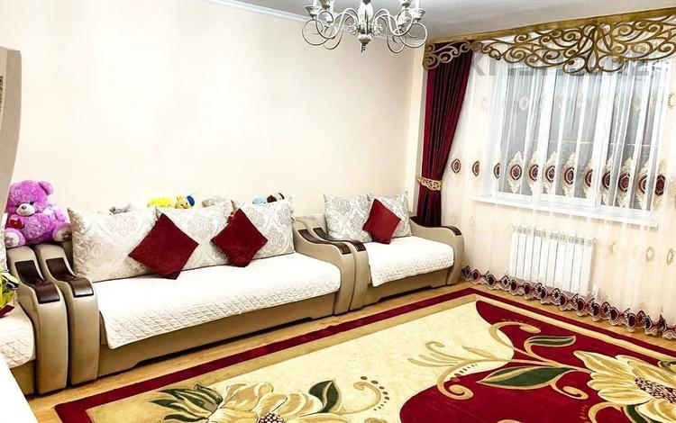2-комнатная квартира, 64 м², Е-15 за ~ 20.3 млн 〒 в Нур-Султане (Астана), Есиль р-н