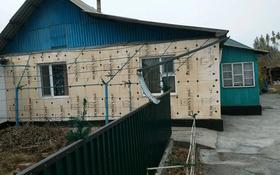 4-комнатный дом, 65 м², 9 сот., улица Еркин 46 за 6.5 млн 〒 в Талдыкоргане