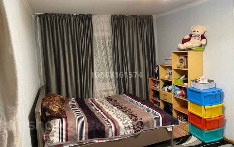 3-комнатная квартира, 63.2 м², 1/5 этаж, 3 мкр 38 за 13 млн 〒 в Капчагае