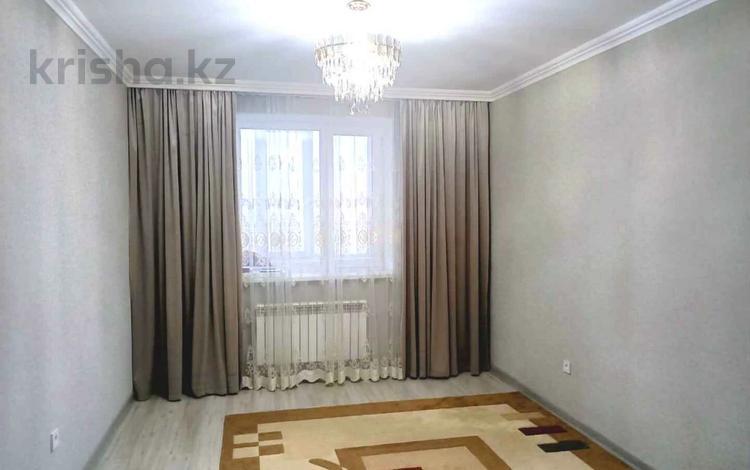 3-комнатная квартира, 96 м², 7/8 этаж, А-98 14 — 5128816 за 30.3 млн 〒 в Нур-Султане (Астана), Алматы р-н