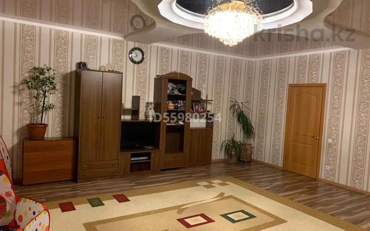 4-комнатный дом, 377 м², 10 сот., Иманова 61 за 36 млн 〒 в Косшы