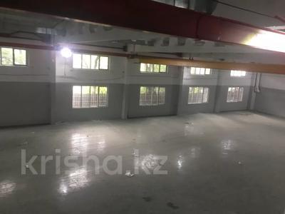 Промбаза 25 соток, Мкр Кокжиек за 210 млн 〒 в Алматы, Турксибский р-н