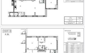 5-комнатная квартира, 165 м², 18/20 этаж, Бухар Жырау 20Б за 77 млн 〒 в Нур-Султане (Астана), Есиль р-н