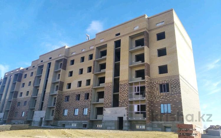 4-комнатная квартира, 156 м², 4/5 этаж, Батыс-2 54А за ~ 26.6 млн 〒 в Актобе, мкр. Батыс-2