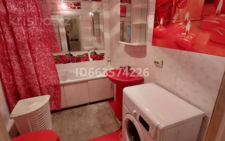 2-комнатная квартира, 62 м², 6/22 этаж помесячно, Тлендиева 223 — Абая за 170 000 〒 в Алматы, Алмалинский р-н