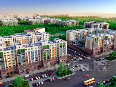 2-комнатная квартира, 70.49 м², 2/8 этаж, 37-я 1 за ~ 24.3 млн 〒 в Нур-Султане (Астана), Есиль р-н — фото 9
