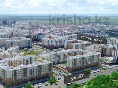 2-комнатная квартира, 70.49 м², 2/8 этаж, 37-я 1 за ~ 24.3 млн 〒 в Нур-Султане (Астана), Есиль р-н — фото 11