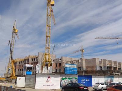 2-комнатная квартира, 70.49 м², 2/8 этаж, 37-я 1 за ~ 24.3 млн 〒 в Нур-Султане (Астана), Есиль р-н — фото 12