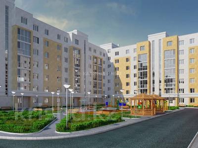 2-комнатная квартира, 70.49 м², 2/8 этаж, 37-я 1 за ~ 24.3 млн 〒 в Нур-Султане (Астана), Есиль р-н — фото 13