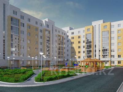 2-комнатная квартира, 70.49 м², 2/8 этаж, 37-я 1 за ~ 24.3 млн 〒 в Нур-Султане (Астана), Есиль р-н — фото 6