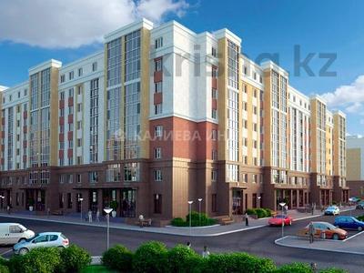 2-комнатная квартира, 70.49 м², 2/8 этаж, 37-я 1 за ~ 24.3 млн 〒 в Нур-Султане (Астана), Есиль р-н — фото 7