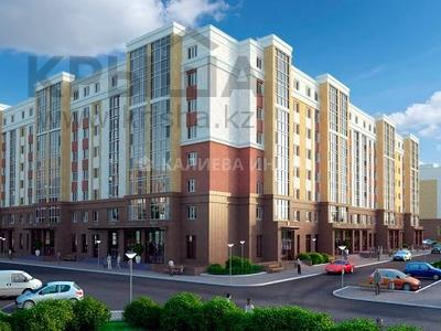 2-комнатная квартира, 70.49 м², 2/8 этаж, 37-я 1 за ~ 24.3 млн 〒 в Нур-Султане (Астана), Есиль р-н