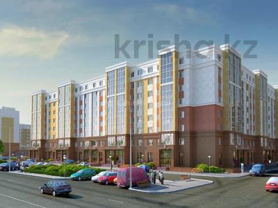 2-комнатная квартира, 70.49 м², 2/8 этаж, 37-я 1 за ~ 24.3 млн 〒 в Нур-Султане (Астана), Есиль р-н — фото 8