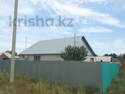 3-комнатный дом, 120 м², 7 сот., Мектеп 6 за 23 млн 〒 в Уральске
