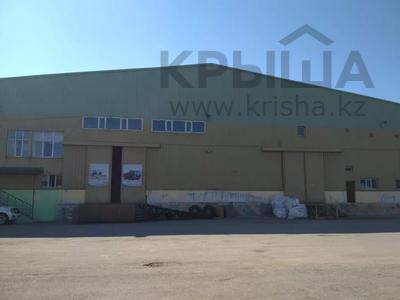 Промбаза 1.5 га, Павлодарская 7 — Бурундайская за 1 300 〒 в Алматы, Жетысуский р-н