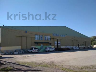 Промбаза 1.5 га, Павлодарская 7 — Бурундайская за 1 300 〒 в Алматы, Жетысуский р-н — фото 3