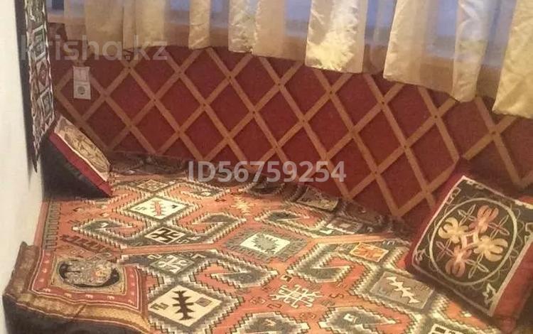 2-комнатная квартира, 80 м², 9/15 этаж, мкр Керемет 3 за 50 млн 〒 в Алматы, Бостандыкский р-н