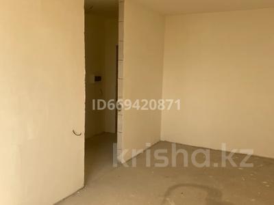 1-комнатная квартира, 41.3 м², 4/9 этаж, Чингиза Айтматова 31 за 14.5 млн 〒 в Нур-Султане (Астане), Есильский р-н