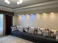 3-комнатная квартира, 92.5 м², 4/6 этаж, проспект Достык за 65 млн 〒 в Алматы, Медеуский р-н