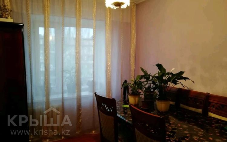 4-комнатная квартира, 74 м², 4/4 этаж, улица Жансугурова за 20 млн 〒 в Талдыкоргане