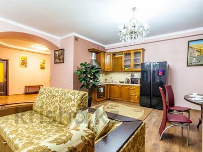 3-комнатная квартира, 170 м², 14/30 этаж помесячно, Аль-Фараби 7 за 600 000 〒 в Алматы — фото 11