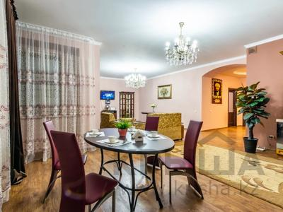 3-комнатная квартира, 170 м², 14/30 этаж помесячно, Аль-Фараби 7 за 600 000 〒 в Алматы