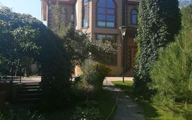 6-комнатный дом, 240 м², 25 сот., Достык 56 за 90 млн 〒 в Каскелене