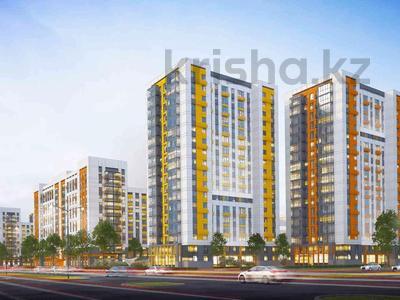 1-комнатная квартира, 35.77 м², 8/16 этаж, 38-я улица 36/2 за 12.1 млн 〒 в Нур-Султане (Астана), Есиль р-н — фото 3