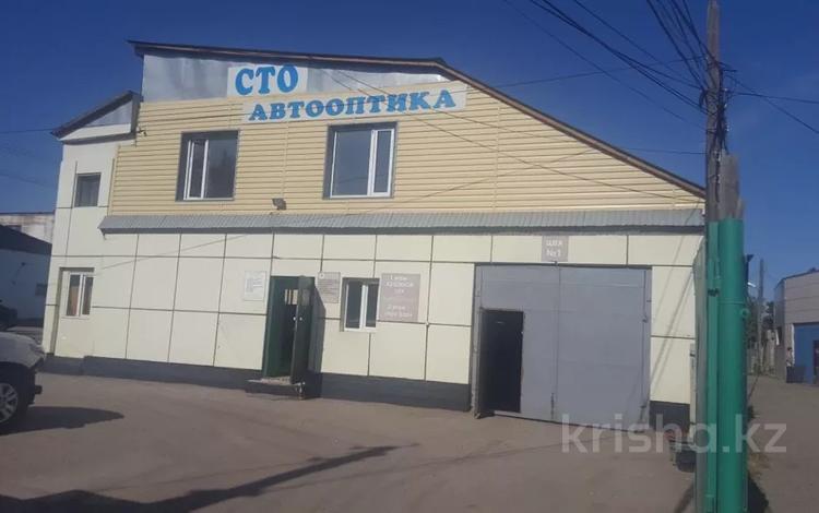 Промбаза ( действующий бизнес СТО) за 115 млн 〒 в Нур-Султане (Астана), Сарыарка р-н