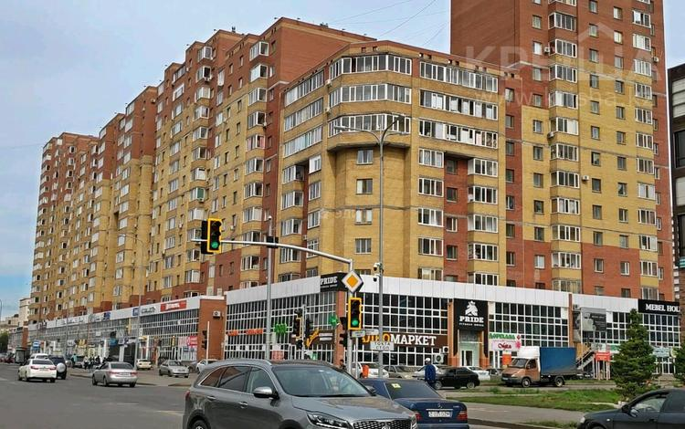 1-комнатная квартира, 35 м², 15/15 этаж, Иманова 41 за 11.6 млн 〒 в Нур-Султане (Астана), Алматы р-н