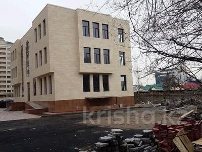 Здание, Аль-Фараби — Достык (Ленина) площадью 1286 м² за 5 500 〒 в Алматы, Медеуский р-н — фото 2