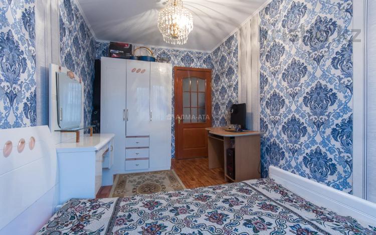 3-комнатная квартира, 60 м², 4/5 этаж, Саина 4/2 — Ташкентская за 20.7 млн 〒 в Алматы, Ауэзовский р-н