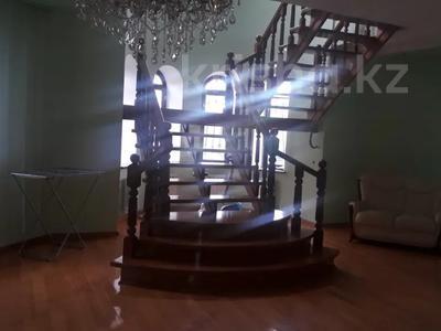 7-комнатный дом, 300 м², 17.6 сот., мкр Коктобе, Кыз-Жибек за 200 млн 〒 в Алматы, Медеуский р-н — фото 13