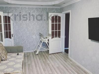 3-комнатная квартира, 65.8 м², 3/5 этаж, Гагарина — Басенова за 29 млн 〒 в Алматы, Бостандыкский р-н