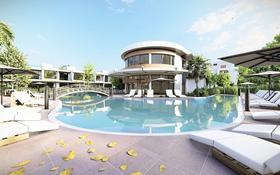 1-комнатная квартира, 44 м², 1/2 этаж, Енибагазичи за ~ 23.1 млн 〒 в Фамагусте