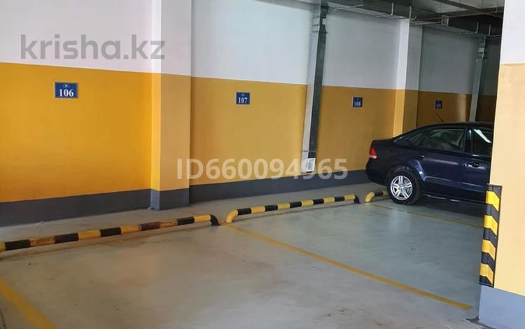Парковочное место ЖК Жигер2 за 1 млн 〒 в Нур-Султане (Астана), Алматы р-н