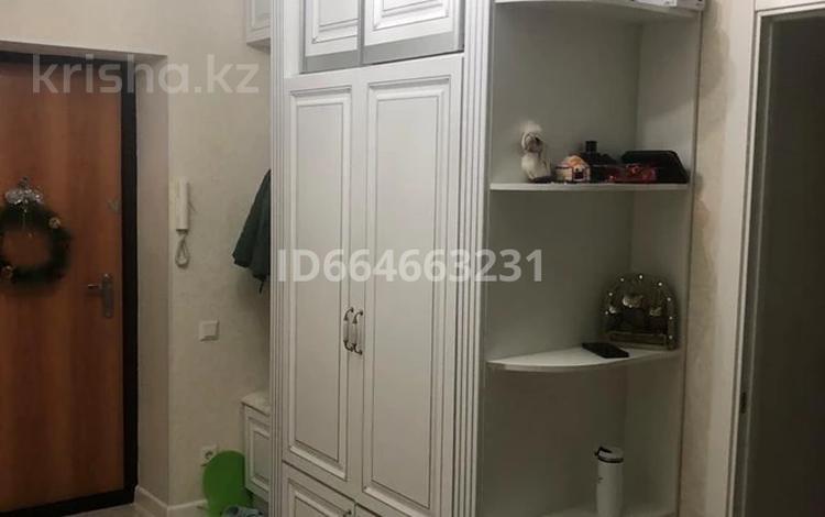 3-комнатная квартира, 109 м², 8/8 этаж, Санкибай батыра 40 за 32 млн 〒 в Актобе
