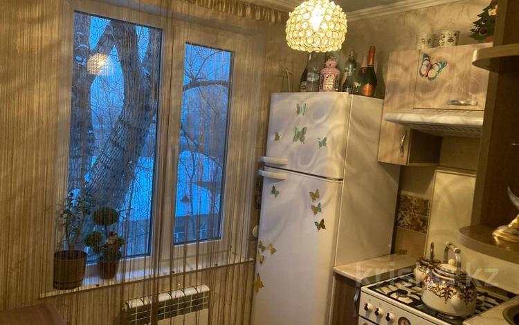 3-комнатная квартира, 58 м², 5/5 этаж, мкр Орбита-2, Мустафина — Аль-Фараби за 27 млн 〒 в Алматы, Бостандыкский р-н