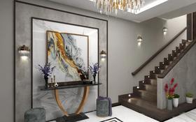 7-комнатный дом помесячно, 390 м², 10 сот., Кривогуза за 5 млн 〒 в Караганде, Казыбек би р-н