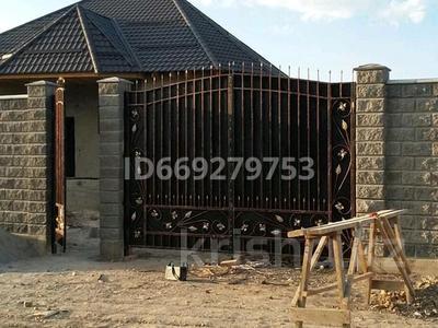 5-комнатный дом, 144 м², 5 сот., Жанкожа Батыра 20 — Жібек жолы за 16 млн 〒 в Шамалгане