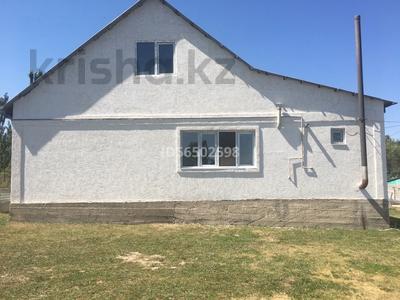 3-комнатный дом, 82 м², 8.8 сот., Пугачева 41 за 20 млн 〒 в Талгаре — фото 28